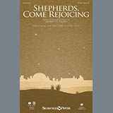 Shepherds, Come Rejoicing