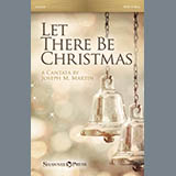 Joseph M. Martin - Let There Be Christmas