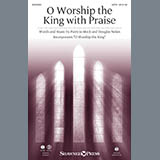 O Worship the King with Praise - Choir Instrumental Pak Noter