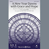 A New Year Dawns with Grace and Hope - Choir Instrumental Pak
