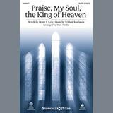 Praise, My Soul, the King of Heaven - Choir Instrumental Pak
