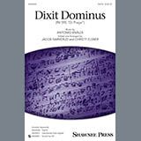 Dixit Dominus Instrumental Parts - Choir Instrumental Pak