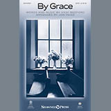 Jon Paige By Grace - Mandolin cover art