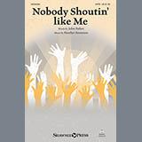 Nobody Shoutin Like Me Noder