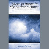 There Is Room In My Fathers House