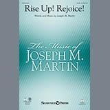 Rise Up! Rejoice!