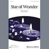 Greg Gilpin - Star Of Wonder