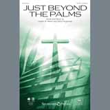 Just Beyond the Palms - Choir Instrumental Pak Noten