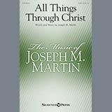 All Things Through Christ