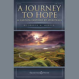 Joseph M. Martin - A Journey To Hope (A Cantata Inspired By Spirituals) - Score