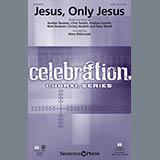 Jesus, Only Jesus - Choir Instrumental Pak