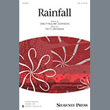 Patti Drennan Rainfall cover art