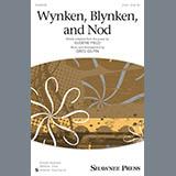 Greg Gilpin - Wynken, Blynken, And Nod