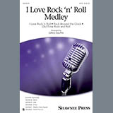 I Love Rock n Roll Medley - Choir Instrumental Pak