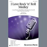 I Love Rock n Roll Medley - Choir Instrumental Pak