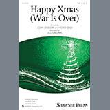 John Lennon - Happy Xmas (War Is Over) (arr. Jill Gallina)
