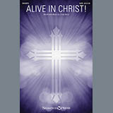 Alive In Christ!