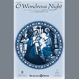 O Wondrous Night - Choir Instrumental Pak Partituras Digitais