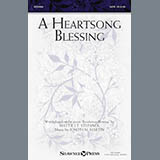 A Heartsong Blessing