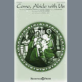 Come, Abide With Us (arr. Faye Lopez)