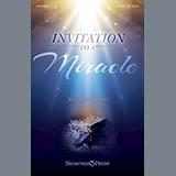 Invitation to a Miracle - Choir Instrumental Pak