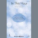 Heather Sorenson In This Hour cover art