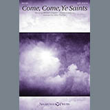 John Purifoy - Come, Come, Ye Saints