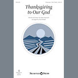 Thanksgiving To Our God