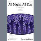 Greg Gilpin - All Night, All Day