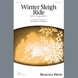 Winter Sleigh Ride (With Jingle Bells)