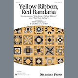 Yellow Ribbon, Red Bandana (Incorporating She Wore A Yellow Ribbon and Red River Valley)