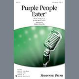 Greg Gilpin - Purple People Eater