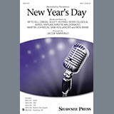 New Years Day - Choir Instrumental Pak Noder