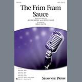 The Frim Fram Sauce - Choir Instrumental Pak