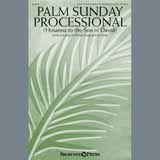 Daniel Greig Palm Sunday Processional (Hosanna To The Son Of David) cover kunst