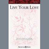Live Your Love