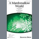 Greg Gilpin - A Marshmallow World