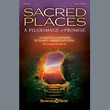 Joseph M. Martin Sacred Places - F Horn 2 cover art