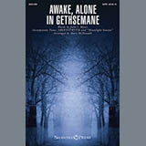 Awake, Alone In Gethsemane