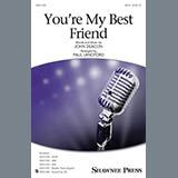 Youre My Best Friend - Choir Instrumental Pak