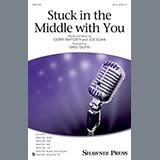 Stuck In The Middle With You - Choir Instrumental Pak