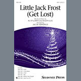 Little Jack Frost (Get Lost) - Choir Instrumental Pak