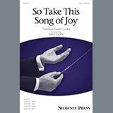Greg Gilpin - So Take This Song Of Joy