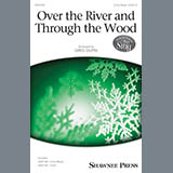 Greg Gilpin - Over The River And Through The Wood