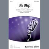Darmon Meader Bli-blip - Drums cover art