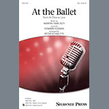 At the Ballet - Choir Instrumental Pak