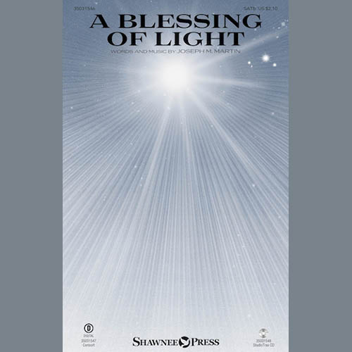 A Blessing of Light - Bassoon