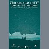Children, Go Tell It on the Mountain - Choir Instrumental Pak