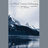 His Word, Forever Unchanging - Choir Instrumental Pak