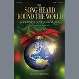 The Song Heard Round the World - Choir Instrumental Pak